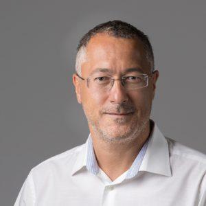 Dr. med. Michael Kodsi